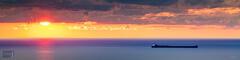 Inverted Sunset Laker
