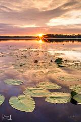 Little Platte Sunset
