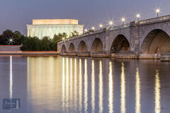 Memorial Reflections on the Potomac River