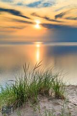Michigan, Sleeping Bear Dunes National Lakeshore