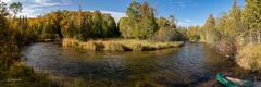 Platte River Bend