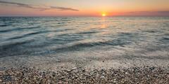 Rock Hunters' Sunset Spot