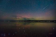 Wishing Upon A Shooting Star