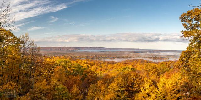 Platte Lakes Overlook
